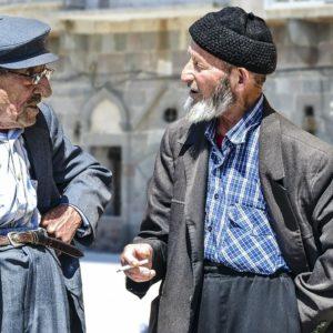 高齢者 老後 シニア